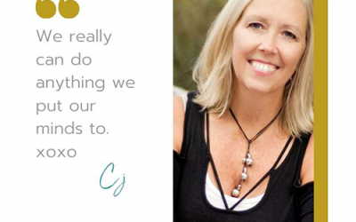 Cj Staples 💃 Co-author of Cakewalk – The Science of Happy
