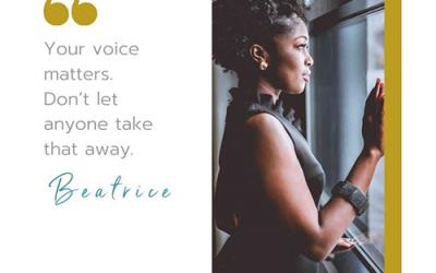 Beatrice Adenodi 💃 Founder Mirror Ink, Mindless Behaviors