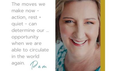 Pamela Slim 💃 Author Business Coach