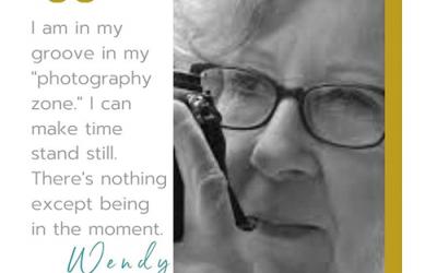 Wendy Blomseth 💃 Connector, Photographer, Spreader of Joy
