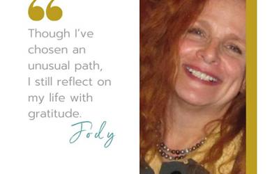 Jody Lichtor 💃 prop/food stylist, dental hygenist, jewelry designer