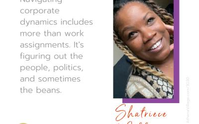 Meet Shatriece Williams 💃 SkyRiseCommunity.co
