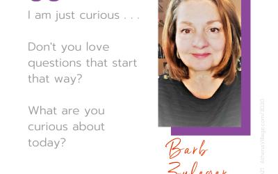 Meet Barbara 💃  Performance Partners Coaching