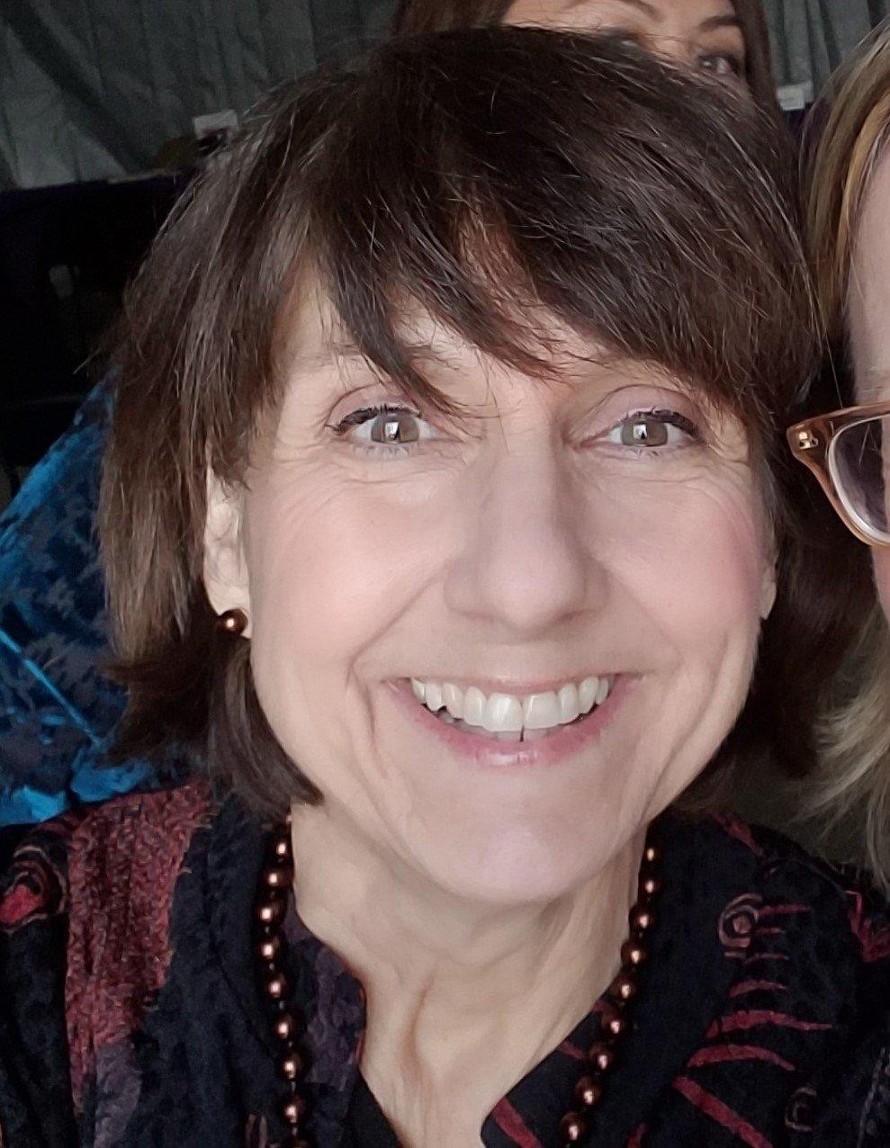 Susan Vagnoni Murphy