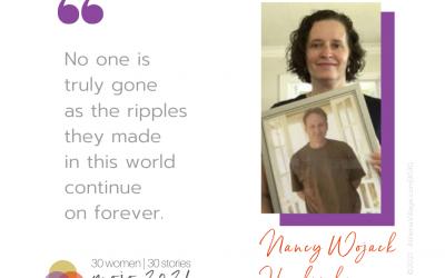 Meet Nancy Wojack Hendrickson💃 Artist